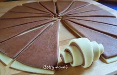 Hungarian Desserts, Creative Cakes, Healthy Drinks, No Bake Cake, Nutella, Cookie Recipes, Bakery, Food And Drink, Tasty