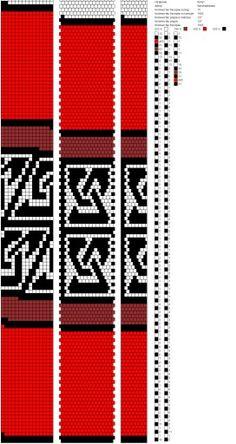 15 around tubular bead crochet rope pattern Bead Crochet Patterns, Bead Crochet Rope, Beaded Jewelry Patterns, Crochet Bracelet, Peyote Patterns, Beading Patterns, Beaded Crochet, Beading Projects, Beading Tutorials