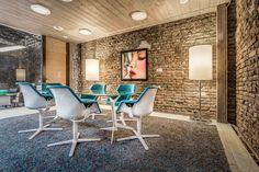 Neudoerfler Showroom, Salzburg Stylish Office, Dining Chairs, Awards, Salzburg, Komfort, Dresden, Offices, Showroom, Inspiration
