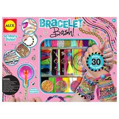 ALEX Bracelet Bash Set #KohlsDreamToys