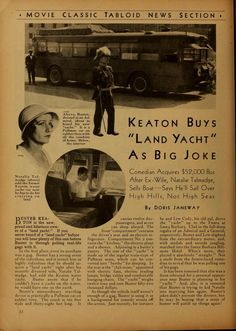 Movie Classic (Sep 1932-Feb 1933)