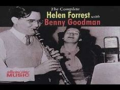 Helen Forrest & Benny Goodman - Always Chasing Rainbows