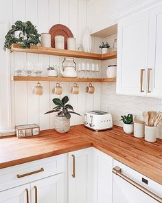 Kitchen Room Design, Cozy Kitchen, Home Decor Kitchen, Interior Design Kitchen, Kitchen Furniture, New Kitchen, Home Kitchens, Rustic Kitchen, Cuisines Design