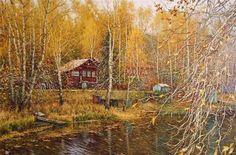 работы Олега Анастасова – 04
