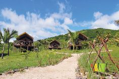 Otentic Eco Tent Experience, Ile Maurice