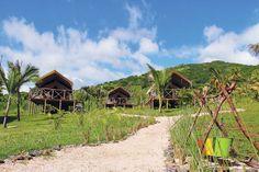 Otentic Eco Tent Experience, Ile Maurice