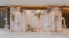 Wedding Backdrop Design, Wedding Stage Design, Wedding Reception Backdrop, Wedding Stage Decorations, Engagement Decorations, Backdrop Decorations, Backdrops, Wedding Mandap, Wedding Receptions
