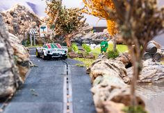 Ultima Vuelta Remo, Cars And Motorcycles, Rally, San