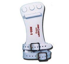 Tru Grip Men's High Bar  Buckle Grip