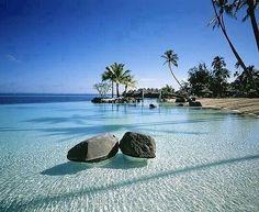 Thahiti, French Polynesia