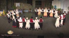 Σιγανός και Τρεχάτος, Χίος (Χοροστάσι) Greek, Dance, Dancing, Greece