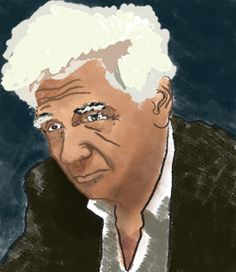 Derrida is one of the 20th century's most prolific philosophers, if not always the most coherent.  (I was afraid it might be a problem with translation, but I've been told he's no easier to understand in the original French).