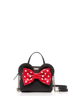 kate spade new york for minnie mouse mini maise   Kate Spade New York