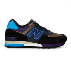 New Balance Made In The Uk 3 Peak Challenge M576Enp M576ENP Sneakers — Sneakers at CrookedTongues.com