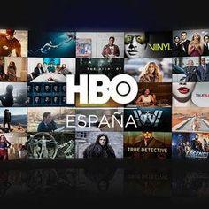 Llega HBO España con su nuevo servicio streaming #