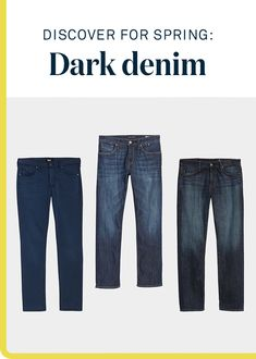 Spring Style Trends to Discover Now Spring Summer Trends, Spring Fashion Trends, Dark Wash Jeans, Dark Denim, Shades Of Teal, And Just Like That, Teal And Pink, Work Wear, What To Wear