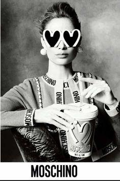 ¿Quién dijo 'fast fashion'? Moschino