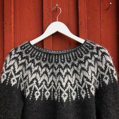 Ravelry: Dreyma pattern by Jennifer Steingass Knitting Patterns Free, Free Pattern, Icelandic Sweaters, Knit Fashion, Ravelry, Knitwear, Knit Crochet, My Design, Pullover