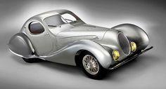Talbot-Lago T150C SS, 1938