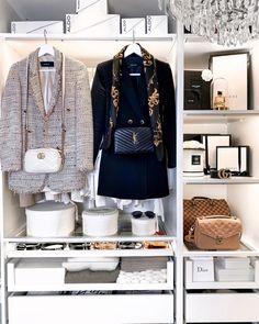 Blazer, Ankleidezimmer, Ikea Pax, Kleiderschrank, Closet, Closet Organization German Style, Ikea Pax, Walk In, Dressing Room, Blazer, Outfit Of The Day, Classy, Comfy, Elegant