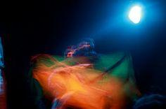 Evan Hastings: Playback Theatre x Rainbow of Desire