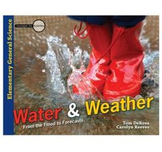 Water & Weather Curriculum
