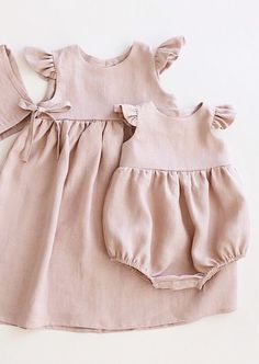 Baby clothes should be selected according to what? How to wash baby clothes? What should be considered when choosing baby clothes in shopping? Baby clothes should be selected according to … Fashion Kids, Baby Girl Fashion, Toddler Fashion, Fashion Clothes, Style Clothes, Dress Clothes, Romper Dress, Dress Fashion, Fashion Fashion