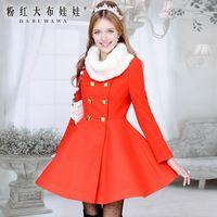 41d8c9fec8 women coat - Shop Cheap - - - - - - women coat from China - - - - - - women  coat Suppliers at Shop908363 Store on Aliexpress.com -. Casacos De LãVestido  ...