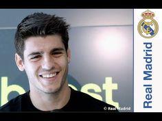 """FOOTBALL -  Morata: """"Mi momento llegará, sólo pienso en seguir disfrutando de esta afición y de este club"""" - http://lefootball.fr/morata-mi-momento-llegara-solo-pienso-en-seguir-disfrutando-de-esta-aficion-y-de-este-club/"""