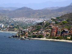 Zihuatanejo, Mexico - Only bc of Shawshank Redemption