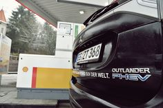 #Info Dauertest: Mitsubishi Outlander Plug-In Hybrid