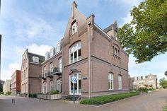 Maisonnette Kamperlaan 32, Haarlem