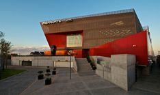 Edificio Banorte. Corporativo Banorte-IXE / LeNoir & Asoc. Estudio de Arquitectura