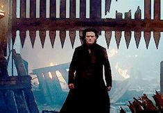 Luke Evans,Dracula Untold