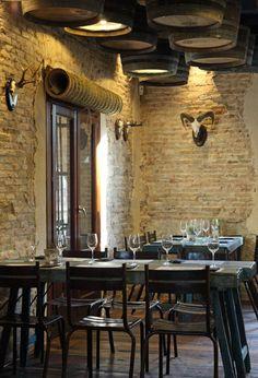 Pedro Scattarella renueva la emblemática Casa Guinart y la abre al mercado de la Boqueria .