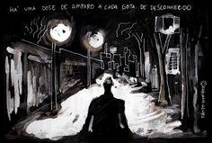 Alma da noite (II) (Fabiano Alvez)