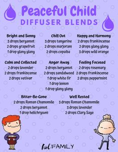 Peaceful Child Diffuser Blends to Help Calm Anger and Reduce Anxiety - Doterra diffuser blends - Kind Essential Oils For Autism, Calming Essential Oils, Helichrysum Essential Oil, Essential Oil Diffuser Blends, Essential Oil Uses, Doterra Essential Oils, Young Living Essential Oils, Essential Oils Anxiety, Best Oil Diffuser