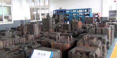Why use DIEVAR steel for die molds?
