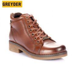 GREYDER KADIN BOT 6K2CB52290 TABA    179,9 TL