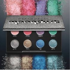 Urban Decay Moondust Palette Fall 2016 – Beauty Trends and Latest Makeup Collections | Chic Profile