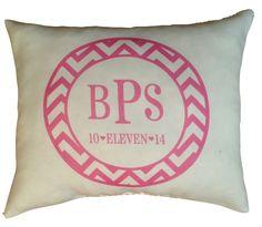 #BatMitzvah Throw Pillow