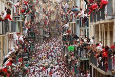 Sanfermines 2014: San Fermín, día 1 | Fotogalería | Cultura | EL PAÍS