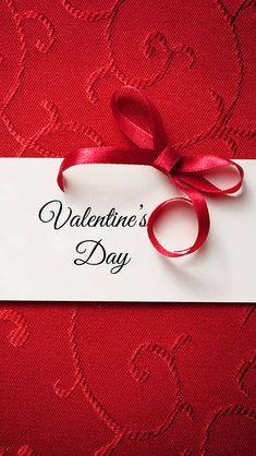Valentine's Day iPhone 6S Plus Wallpaper