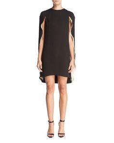 Black dress size 0 history