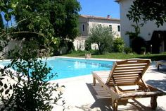 Former wine house, swimming pool, 10km from Montpellier