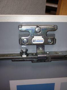 Einbruchschutz für Fenster & Balkontür