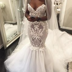 There are plenty of super gorgeous Plus-Size wedding dresses available in the market, but you need to pick the one that is full-figure friendly. Hence, you need to make a careful selection to find the apt bridal dress. Custom Wedding Dress, Dream Wedding Dresses, Bridal Dresses, Wedding Gowns, Prom Dresses, Custom Dresses, Wedding Ceremonies, Wedding Bouquets, Plus Size Wedding