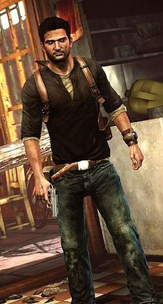 14 Best Nathan Drake Costume Images Nathan Drake Drake Uncharted