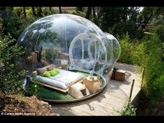 Most AMAZING Hotel Rooms!