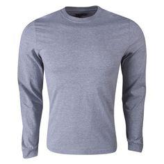 adidas Long Sleeve Logo T-Shirt